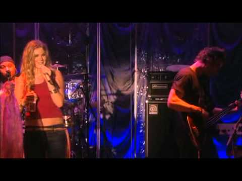 Joss Stone Mind Body & Soul Sessions Live In New York City 2004