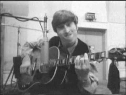 The Beatles - Girl