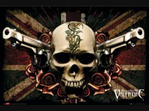 bullet for my valentine- crazy train (ozzy osbourne cover) lyrics
