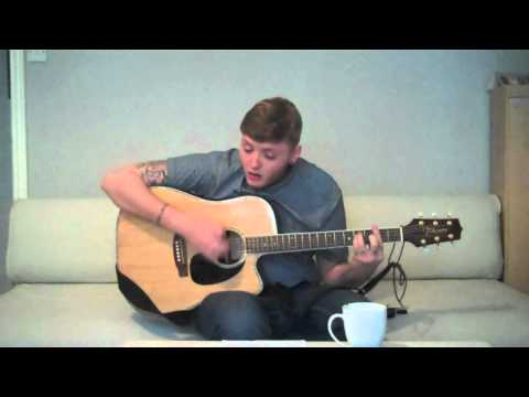 James Arthur | Last Time ( Acoustic Version with Rap ) - The James Aurthur Project #JAP