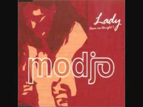 Modjo - Lady Hear Me Tonight(Edited Instrumental)