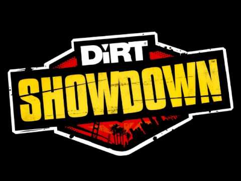 DiRT Showdown Soundtrack (Freestylers Ft. Belle Humble - Cracks (Ctrl-Z Remix)