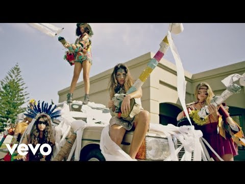 Faul & Wad Ad vs. Pnau - Changes (official video)