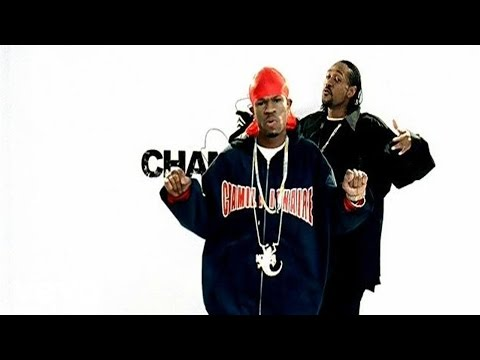 Chamillionaire - Ridin' ft. Krayzie Bone