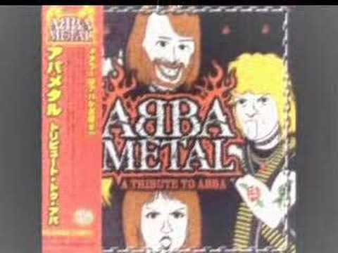 ABBA Metal - At Vance - Money, Money, Money