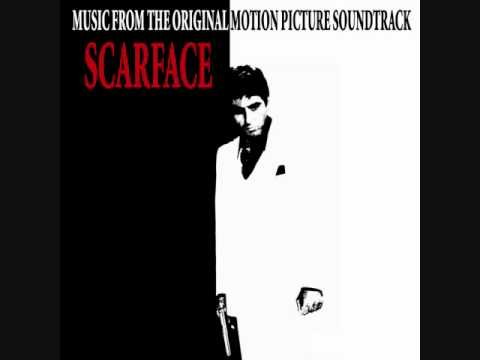 Scarface Soundtrack - Push It To The Limit (12