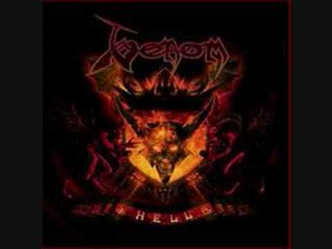 venom-straight to hell