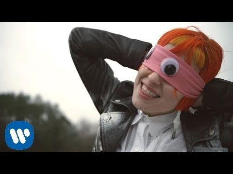 Paramore: Ain't It Fun [OFFICIAL VIDEO]