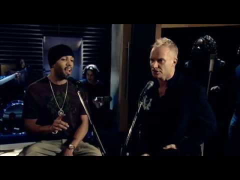Instru Rise & Fall - Craig David Feat Sting (EXCLU)