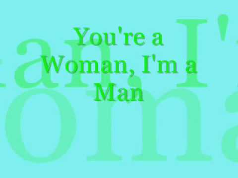 Modern Talking - You're a Woman,I'm a Man (ActStar***)