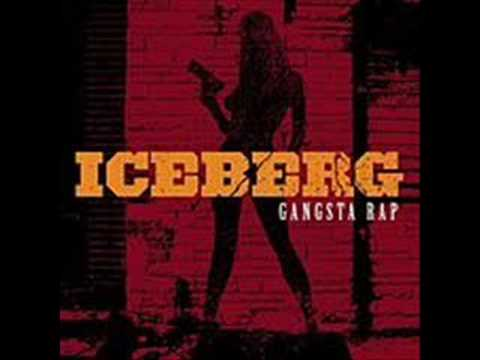 Ice T - Gangsta Rap