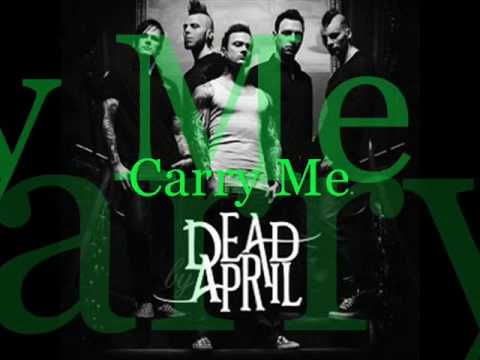 11. Dead By April - Carry Me (CD-Q + Lyrics!)