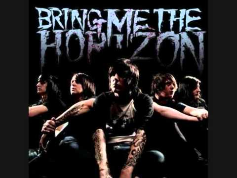 Bring Me The Horizon - Sleep With One Eye Open (REMIX)