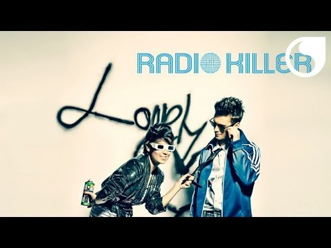 Radio Killer - Lonely Heart (Extended)