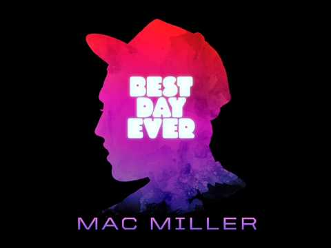 Mac Miller-Best Day Ever Bonus Instrumental (ID Labs)