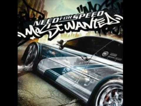 NFS Most Wanted - Bullet For My Valentine - Hand Of Blood