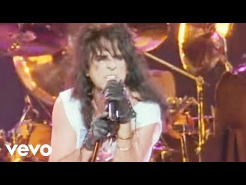 Alice Cooper - No More Mr. Nice Guy