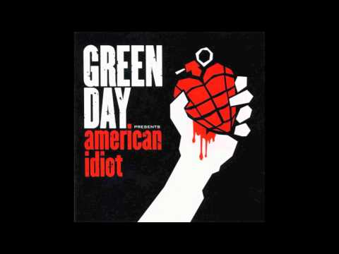 Are We The Waiting/St.Jimmy- Green Day