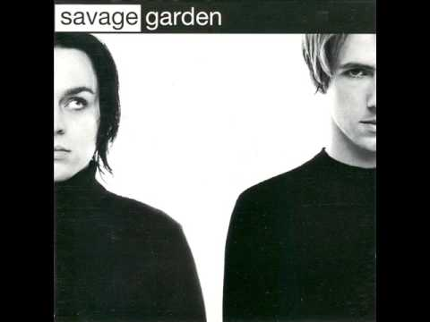 Savage Garden -  Break Me Shake Me