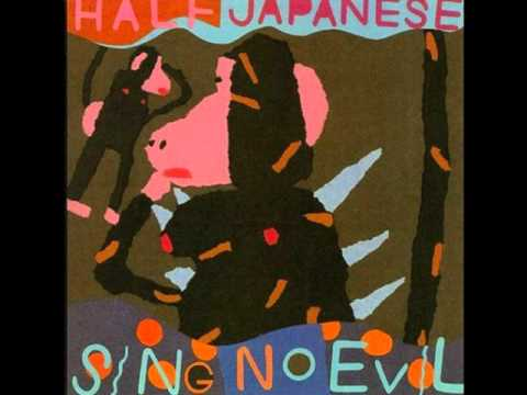 Half Japanese - On The One Hand