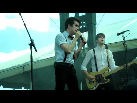 """Hurricane"" in HD - Panic! At The Disco 5/21/11 Washington DC"