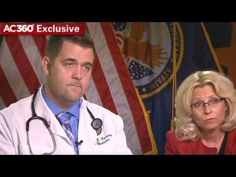 Phoenix VA Chief responds to secret list claims