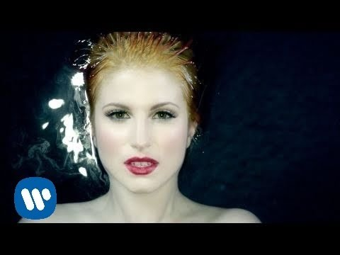 Paramore: Monster [OFFICIAL VIDEO]
