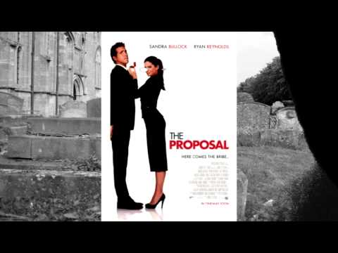The Proposal (2009) Movie Review!!!