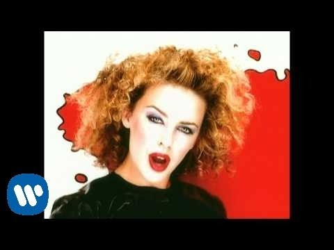 Kylie Minogue - Confide In Me (Official Video)