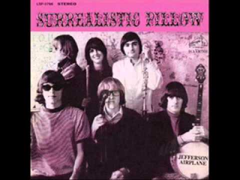 Jefferson Airplane - Somebody to Love (HQ)