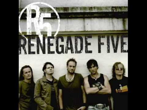 Renegade Five - Seven Days