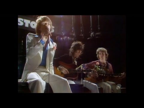 The Rolling Stones - Angie - OFFICIAL PROMO (Version 1)