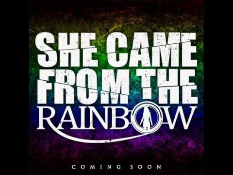 LMFAO Party Rock Anthem Cover - She Came From The Rainbow