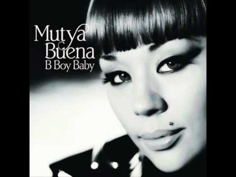 Mutya Buena Ft. Amy Winehouse - B Boy Baby