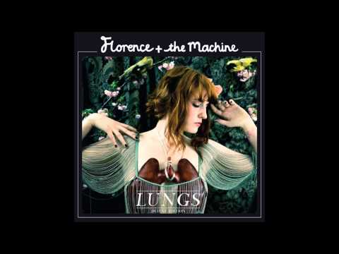 Florence + the Machine - Bird Song Intro / Bird Song