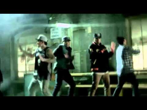 Justice Crew [prod. by David Guetta] - Boom Boom (Official Video) HD