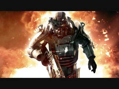 Fallout 3 OST - Radio Galaxia: Bob Crosby and The Bobcats - Happy times