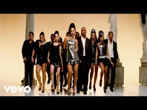 Beyonce ft. Voltio - Get Me Bodied Timbaland Remix