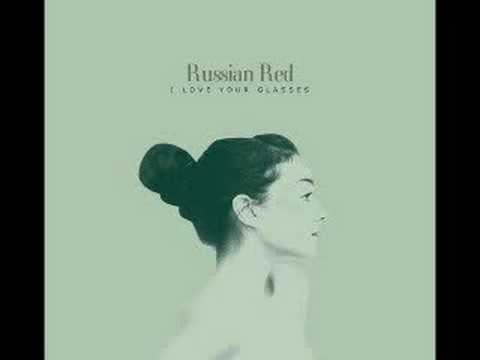 Russian Red - Gone Play On