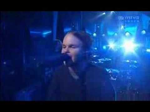 The Rasmus - Sail Away (Acoustic)