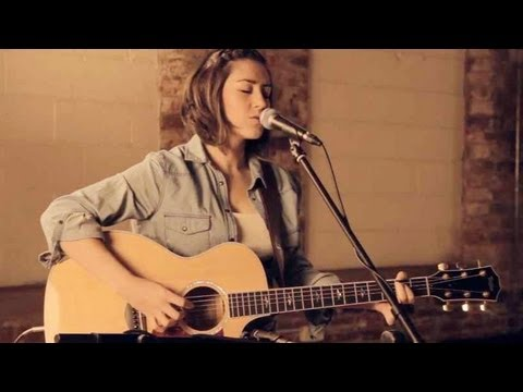Alex Clare - Too Close (Hannah Trigwell acoustic cover) on iTunes & Spotify