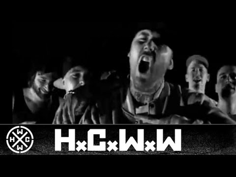 DEEZ NUTS - I HUSTLE EVERYDAY - HARDCORE WORLDWIDE (OFFICIAL HD VERSION)