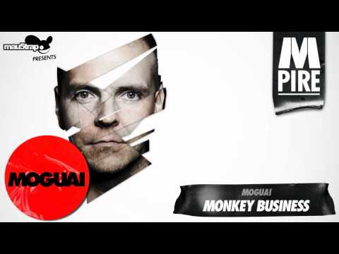 Moguai - Monkey Business // Mpire Album [mau5trap] Beatport Exclusive