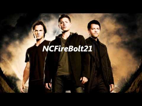 Kansas: Carry On Wayward Son [Official Supernatural Edit]