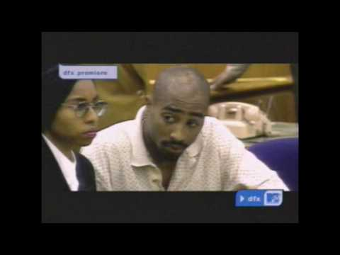 2 Pac - Buried (Only Fear Of Death) HD