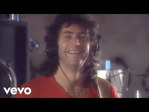 Deep Purple - Perfect Strangers