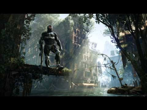 Crysis 3 Main Theme: Borislav Slavov - New York Memories