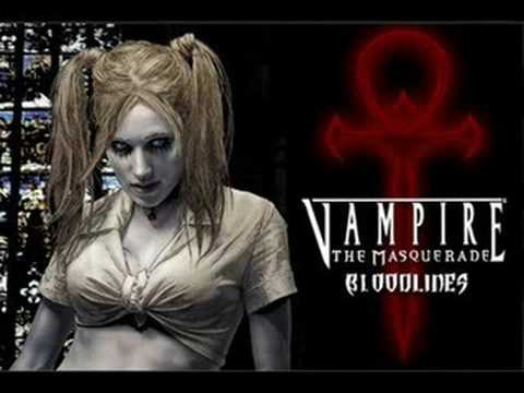 VtM Bloodlines OST - End Credits