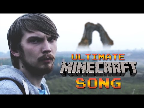 ULTIMATE MINECRAFT SONG [Midnight Bastards]