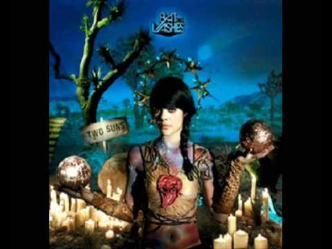 Bat For Lashes - 03 - Moon and Moon (Two Suns)